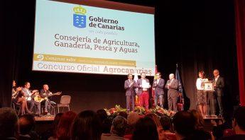Desentidos Premios Agrocanrias 2017