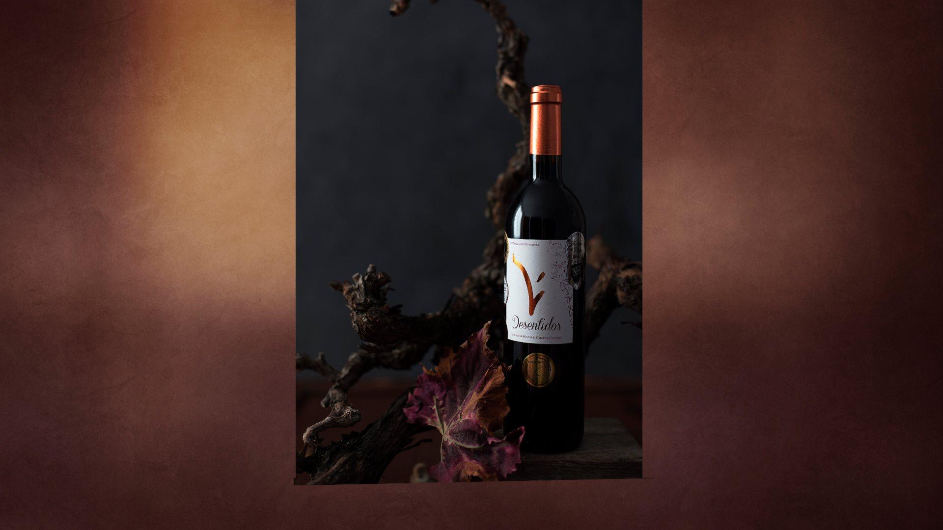 vinos<br>viña la vica