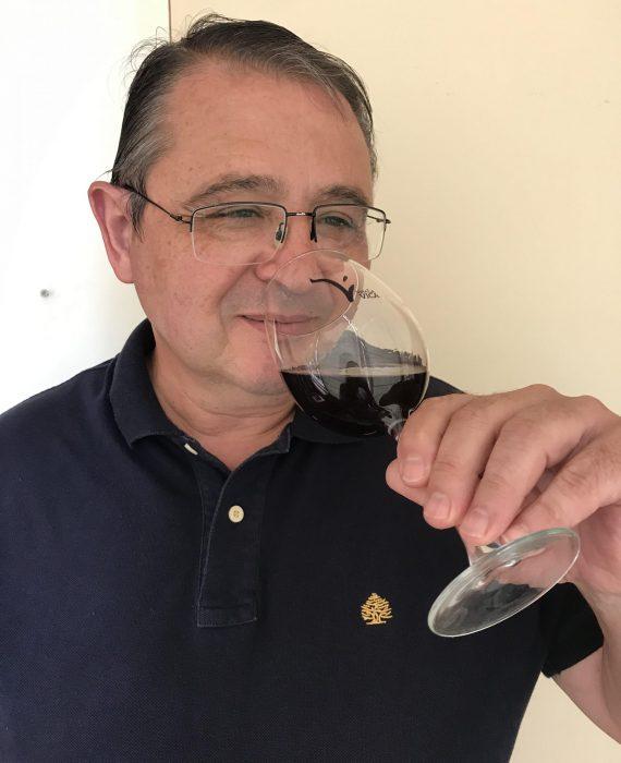 Luis Delfin Molina Roldán 1
